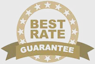 Best Rates Gauranteed
