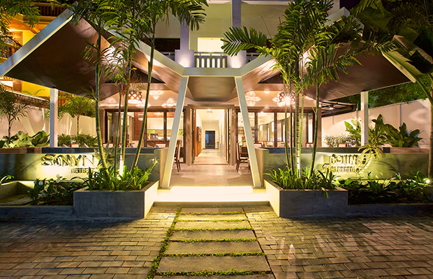 WELCOME TO DE SONYN BOUTIQUE SIEM REAP